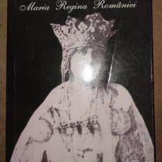 Insemnari zilnice vol.1 ./an 2005/423pag- Maria Regina Romaniei