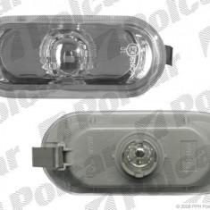 Lampa semnalizare aripa VW Passat B5 1996-2003, Polo Bora , Fox, Golf 4, Lupo, Caddy, Sharan, Transporter T5, Seat Leon 1999-2005, Toledo, Ibiza dreap