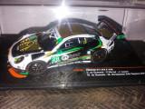 Macheta Porsche 911 GT3 R 24h Daytona - 2017 - IXO MODELS scara 1:43