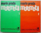 Morometii (2 volume) – Marin Preda