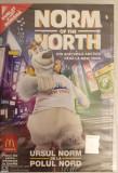 DVD Ursul Norm de la Polul Nord, Romana