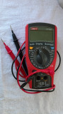 Multimetru digital UNI-T UT50B , DEFECT !