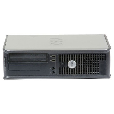 Calculator Dell Optiplex 780 Desktop, Intel Core 2 Duo E7500 2.93 GHz, 4 GB DDR3, 250 GB HDD SATA, DVD, Windows 10 Home, 3 Ani Garantie foto