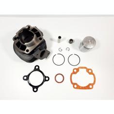 Kit Cilindru Set Motor Scuter MBK Fizz 49cc 50cc Racire AER