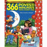 Cumpara ieftin 366 povesti minunate pentru adormit copiii/***