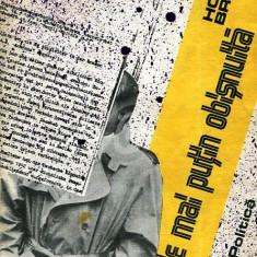 O istorie mai putin obisnuita - In culisele frontului secret din Romania