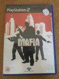 Mafia, PS 2, original, alte sute de titluri, Shooting, 18+, Single player