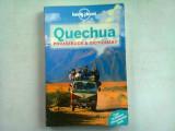 QUECHUA. PHRASEBOOK & DICTIONARY (GLOSAR SI DICTIONAR)