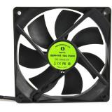 Ventilator Silentium PC Zephyr 120 PWM
