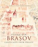 Peisaje din Brașov / Landscapes from Brasov (bilingv)