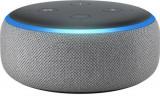 Boxa portabila Amazon Echo Dot 3nd Gen (Gri)