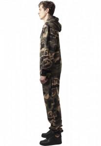 Trening camuflaj barbati Urban Classics XS-S EU