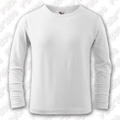 Bluza cu mânecă lungă, pentru copii, 10-11 ani, 3-4 ani, 5-6 ani, 7-8 ani, 9-10 ani, Din imagine