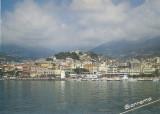 Italia, Sanremo, carte poştală ilustrată 2, necirculată