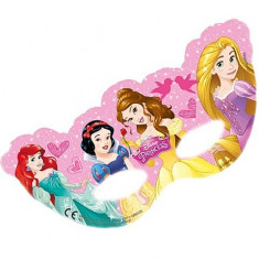 Set masti Printesele Disney 6 bucati, CARS
