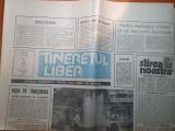 """ziarul tineretul liber 3 mai 1990-ar""""marturii din linia-ntai"""""""