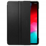 Husa Spigen Smart Fold iPad Pro 12.9 inch (2018) Black