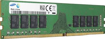 Memorie calculator Samsung 16GB DDR4 2666MHz CL19 , noi, garantie foto