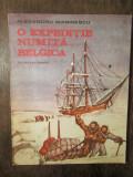 O expediție numită Belgica - Alexandru Marinescu