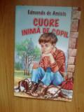 n7 CUORE INIMA DE COPIL - EDMONDO DE AMICIS