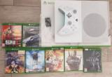 Cumpara ieftin Consola Xbox One S Special Edition, 1 TB + controler special edition