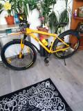 Vand bicicleta EightyEight, 18, 21, 27.5