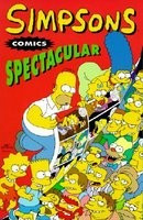 Simpsons Comics Spectacular foto