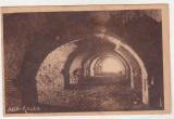 bnk cp In Ada Kaleh - Catacombele  - necirculata