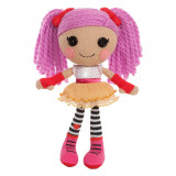 Papusa Lalaloopsy Super Silly Party Crochet - Peanut Big Top