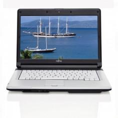 Laptop FUJITSU Siemens S710, Intel Core i3-370M, 2.40 GHz, 4GB DDR3, 320GB SATA, DVD-RW, 14 Inch