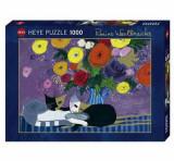 Cumpara ieftin Puzzle Heye Sleep Well!, 1000 piese