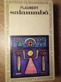 SALAMMBO - FLAUBERT