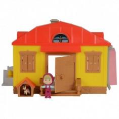 Jucarie Copii Masha and the Bear Masha's House