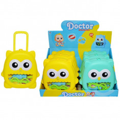 Set doctor, 6 piese/troller