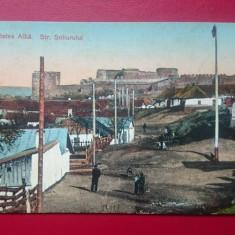 Cetatea Alba Str.Soburului