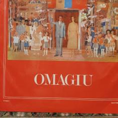 Vinyl / vinil (2discuri) - Omagiu - Ceausescu