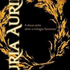 Furia Aurie/Pierce Brown
