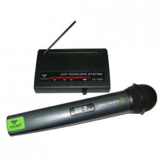 Microfon wireless ls105