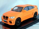 Premium X BMW X6 ( matt orange ) 2014 1:43