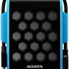Hard Disk Extern ADATA 2TB, 2.5inch, USB 3.0 (Albastru)