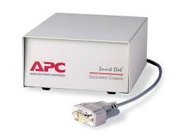 Expansion chassis APC AP9600