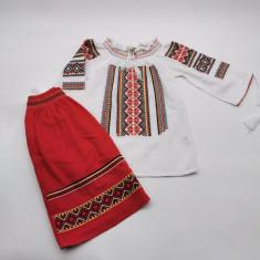 Compleu traditional fetite Natalia 3