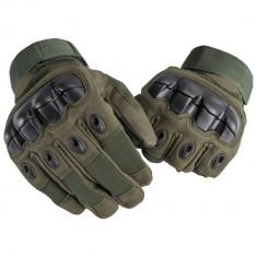 Airsoft Manusi Tactice Olive ver.3