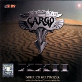 Cargo  ‎– XII (2 CD - NM)