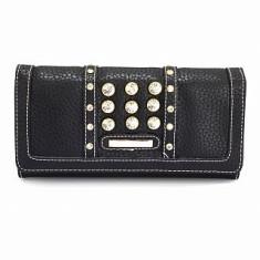 Anna Grace LSP1041A portofel neagra