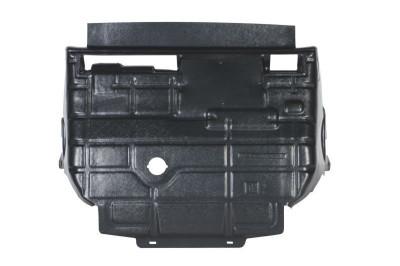 Scut motor plastic NISSAN INTERSTAR; OPEL MOVANO; RENAULT MASTER dupa 1998 foto