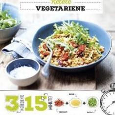 Retete vegetariene - Berengere Abraham