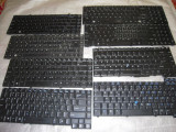 Lot 16 tastaturi laptop