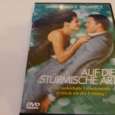 in stil furtunos - dvd