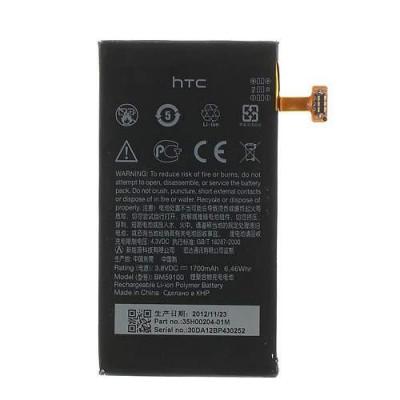 Acumulator HTC Windows Phone 8S BM59100 35H00204-01M Original foto